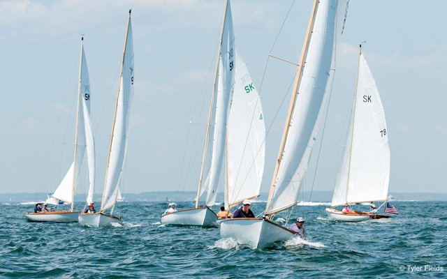 2016 Stuart Knockabout Regatta